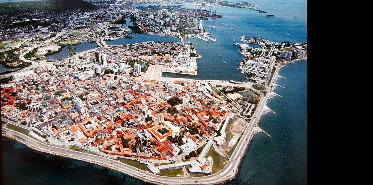 Colombia duplicará su capacidad portuaria en 3 años